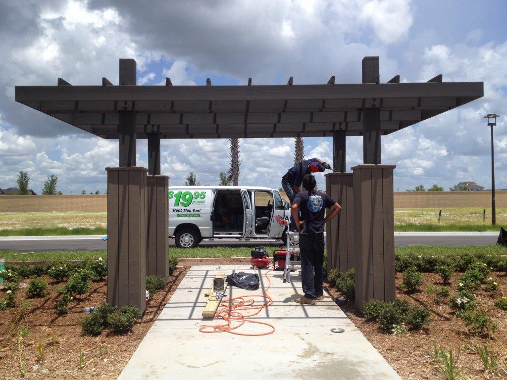 Laureate Park  – Orlando