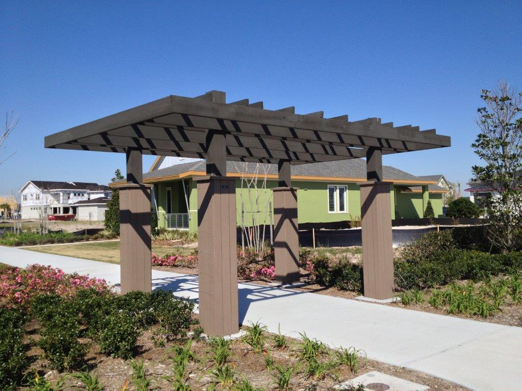 Laureate Park